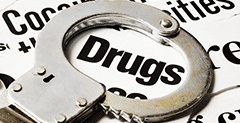 Rhode Island Drug Crimes Attorney